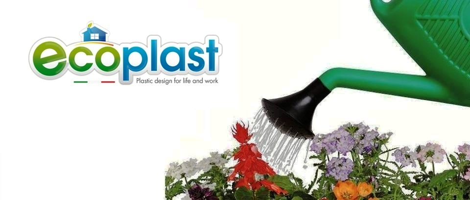 Casalinghi In Plastica Produzione.Ecoplast Favara Agrigento Nuova Idea
